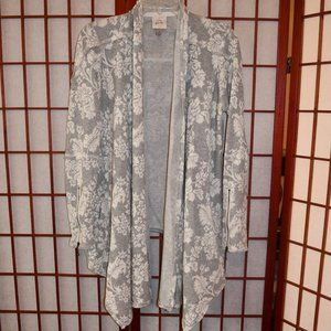 Knox Rose Open Front Cardigan